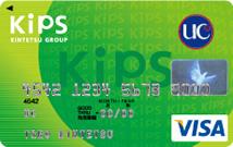 kipsカード