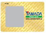 ヤマダ電機ポイントカード