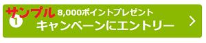楽天カード 入会キャンペーンエントリーボタンサンプル